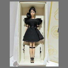 Ltd. Edition Mattel Barbie Silk Stone, Madrid Fashion Doll Festival
