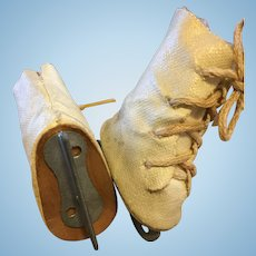 Vintage Ice Skates for your Hard Plastic or Composition Doll