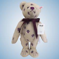 """Steiff Teddy Bear """"Iris"""""""