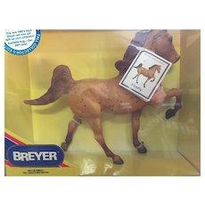 "Breyer Horse ""Memphis Storm"""