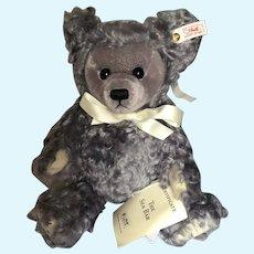 """Steiff Teddy Bear, """"The Sea Bar"""" All New Mohair Bear"""
