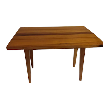 Doll Furniture: Drop Leaf Table
