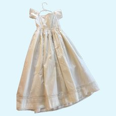 Nineteenth Century Child's Dress