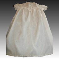 Lovely Antique Doll Dress