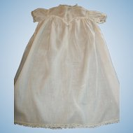 Lovely Antique Doll Dress