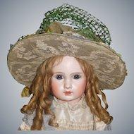 Nice Vintage Doll Hat