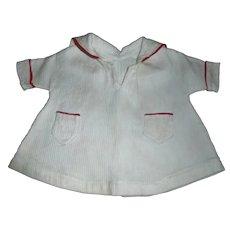 Cute Early Mariner Shirt, Schoenhut