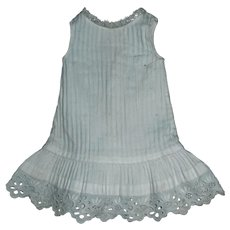 Lovely Antique Bebe Chemise, French / German