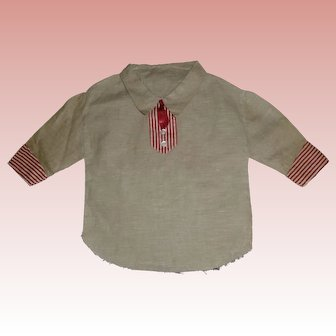 Cute Shirt for a Character Boy Doll
