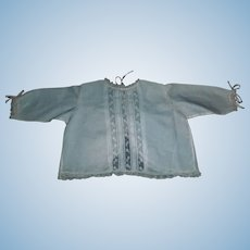 Lovely Antique Doll Blouse