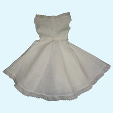 Lovely 1 Piece Petticoat / Pantaloons Undergarment for a Fashion , Lady Doll