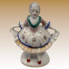 Antique doll house miniature porcelain Figurine Statue doll vignette Choice