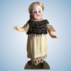 Antique Bisque German all Original 133 doll