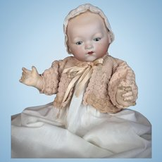 """Beautiful 18"""" Dream Baby by Armand Marseille"""