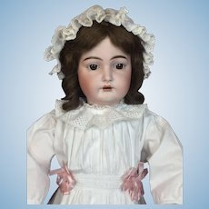 Wonderful Large German Child Doll 192
