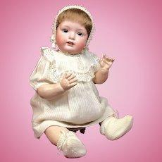 Bahr & Proschild Character Baby Mold 604