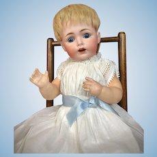 """16"""" Kestner 257 Character Baby"""