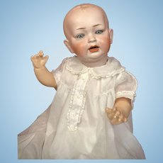 """20"""" Hertel Schwab 151 Character Baby"""