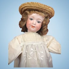 Wonderful 19in Character Doll AM 590