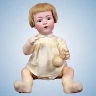 Grand Size Character Baby Franz Schmidt 1295