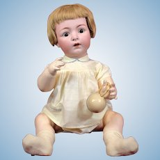 Grand Size Character Baby Franz Schmidt 1295