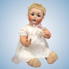 Life Size Character Baby Kestner 257