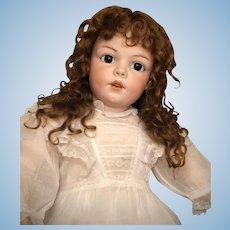 Fabulous Large Simon & Halbig 1279 Character Doll
