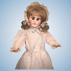 Cabinet Size Belton-Type Sonneberg Doll