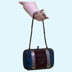 GREAT Doll Purse for Bebe