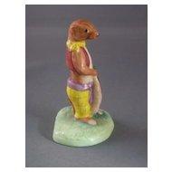 Wedgwood Dominic Sly Oakapple Wood Figurine