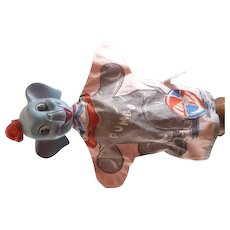 Dumbo Hand Puppet