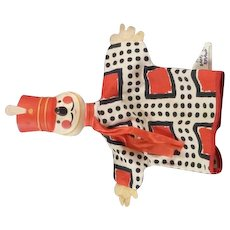 Hand Puppet Soldier from Babes In Toyland