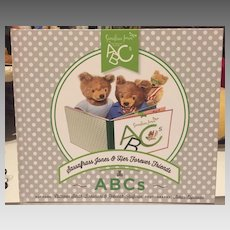 Sassafrass Jones & Her Forever Friends ABCs Book Personally Signed By Author