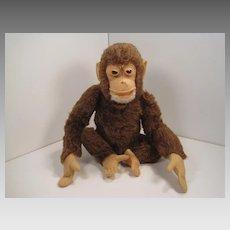 Steiff's Medium Sized Jocko Monkey