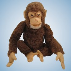Steiff's Medium Sized Jocko Monkey
