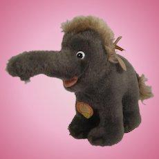 Steiff's Baby Hathi Elephant With All IDs
