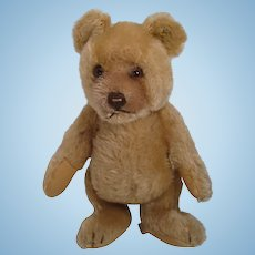 Steiff's Medium Sized Jackie Teddy Bear With ID