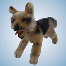 Steiff Medium Sized Arco German Shepherd Dog