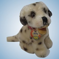 Steiff Smallest Dally Dalmatian With IDs