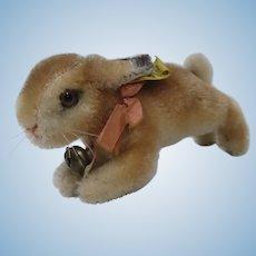 Steiff Smallest Hoppy Rabbit With All IDs