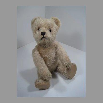 Schuco Tail Moves Head Teddy Bear