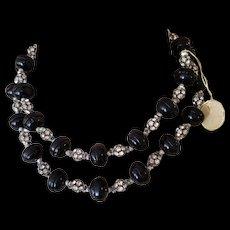Vendome 2 Strand Necklace w/ Original Tags