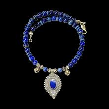 Necklaces Artisan Jewelry