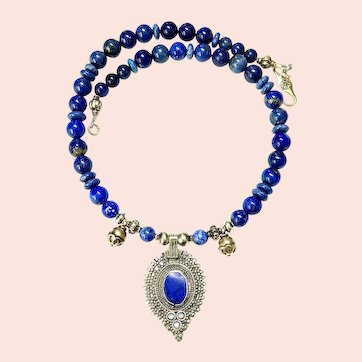 NecklacesArtisan Jewelry
