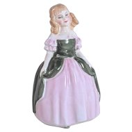 """""""PENNY"""" Royal Doulton Figurine by Peggy Davis in 1967 - HN 2338"""