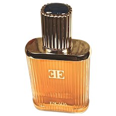 ESCADA POUR HOMME - Escada Beaute - Giant Factice/Dummy Display Perfume Bottle