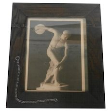 Early Arts and Crafts Frame...