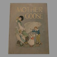 Mother Goose the Volland Edition..