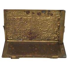 19th Century Note Holder..