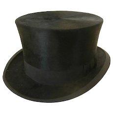 Beaver Top Hat..